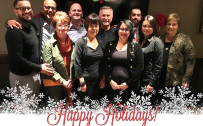 Holiday Wishes from Airport Assistance Worldwide