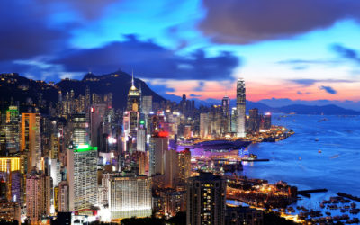 The Best Time to Travel to Hong Kong
