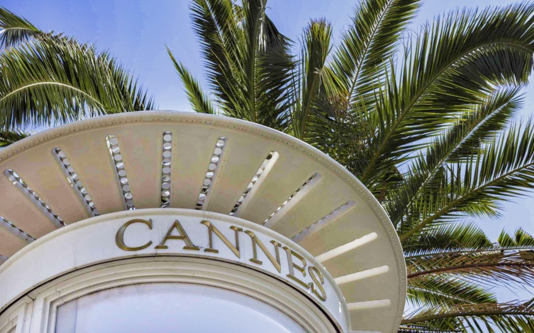 Airport Assistance Worldwide at NCE for Cannes Festival