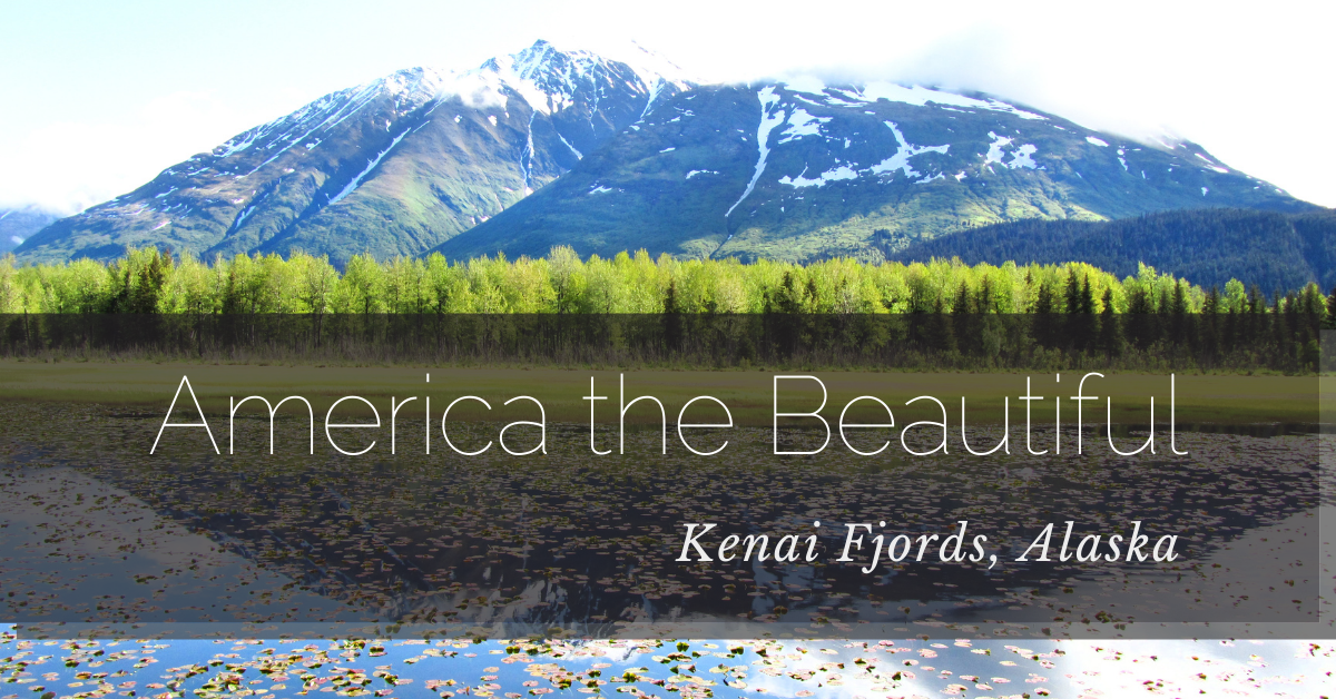 America the Beautiful: Kenai Fjords, Alaska