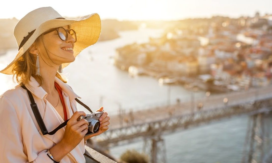 Peace of Mind While Traveling – It's What We Do