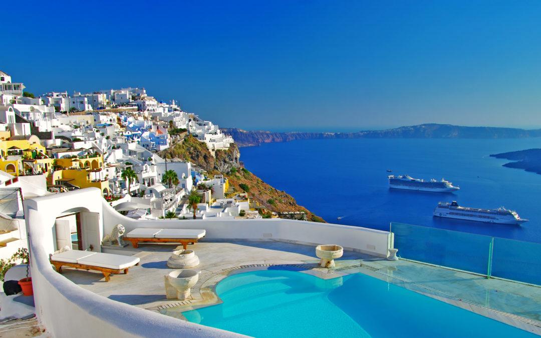 Greece Begins Welcoming Back Travelers